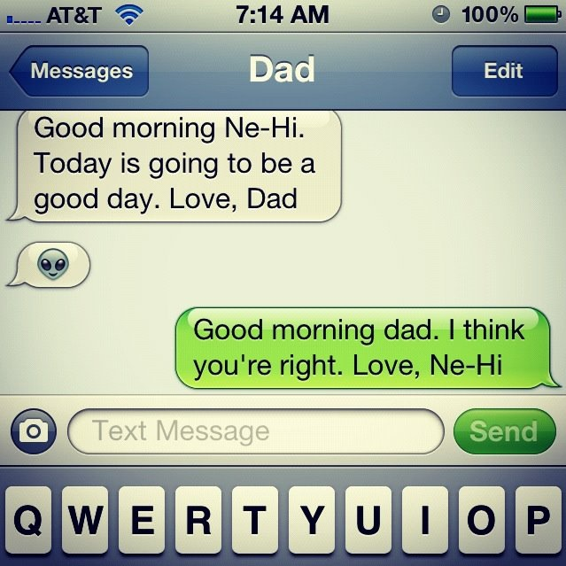 Things To Text A Guy To Make Him Smile ✓ The Mercedes Benz